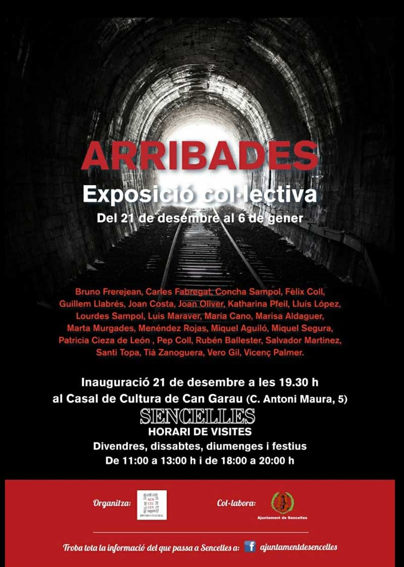 arribades cartell